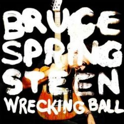 BRUCE SPRINGSTEEN - Wrecking Ball CD