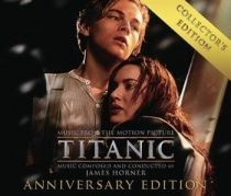 FILMZENE - Titanic Anniversary Edition / 2cd / CD