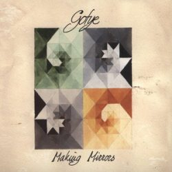 GOTYE - Making Mirrors CD
