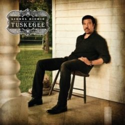 LIONEL RICHIE - Tuskegee CD
