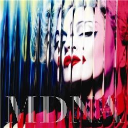 MADONNA - MDNA /deluxe 2cd/ CD