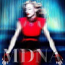 MADONNA - MDNA CD