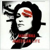 MADONNA - American Life / vinyl bakelit / 2xLP