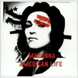 MADONNA - American Life / vinyl bakelit / LP