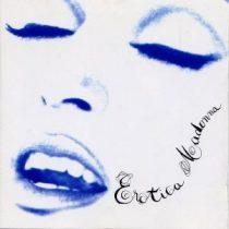 MADONNA - Erotica / vinyl bakelit / 2xLP