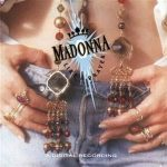 MADONNA - Like A Prayer / vinyl bakelit / LP