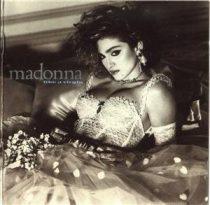 MADONNA - Like A Virgin / vinyl bakelit / LP