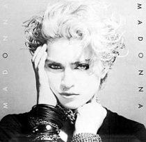 MADONNA - Firts Album / vinyl album / LP