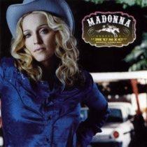 MADONNA - Music / vinyl album / LP