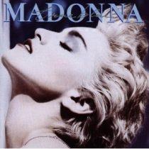MADONNA - True Blue / vinyl bakelit / LP