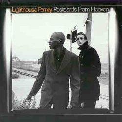 LIGHTHOUSE FAMILY - Postcards From Heaven CD