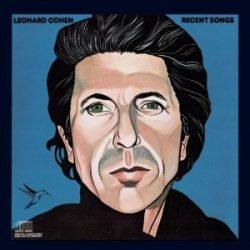 LEONARD COHEN - Recents Songs CD