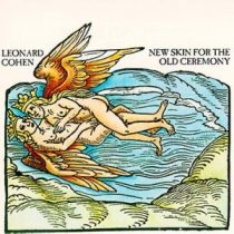 LEONARD COHEN - New Skin For The Old Ceremony CD