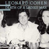 LEONARD COHEN - Death Of A Ladies Man CD