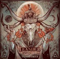 LEANDER RISING - Szívidomár CD