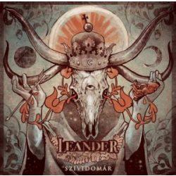 LEANDER - Szívidomár CD