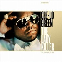 CEE LO GREEN - Lady Killer /platinum edition/ CD