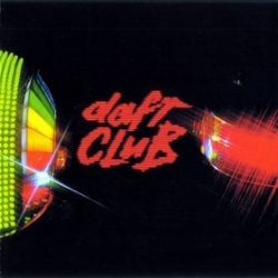 DAFT PUNK - Daft Club CD