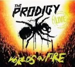 PRODIGY - Worlds On Fire / cd+dvd / CD