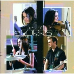 CORRS - Greatest Hits CD