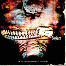 SLIPKNOT - Vol.3. /limited 2cd/ CD