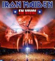 IRON MAIDEN - En Vivo / vinyl bakelit / 3xLP