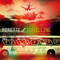 ROXETTE - Travelling CD