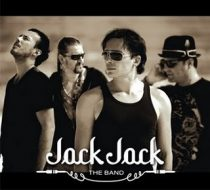 JACK JACK - The Band CD