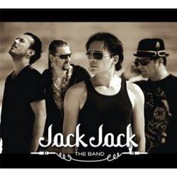 JACK JACK - The Band CD