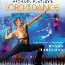 MICHAEL FLATLEY - Lord Of The Dance CD