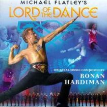 MICHAEL FLATLEY - Lord Of The Dance CD