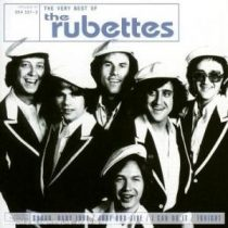 RUBETTES - Very Best Of CD