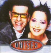 UNISEX - Csoda Az Élet CD