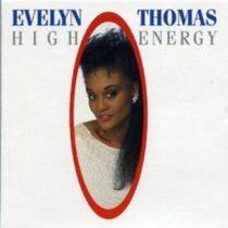 EVELYN THOMAS - High Energy CD