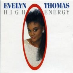 EVELYN THOMAS - High Energy CD