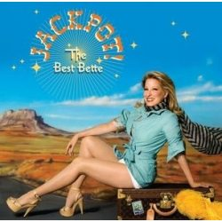 BETTE MIDLER - Best Bette CD