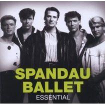 SPANDAU BALLET - Essential CD