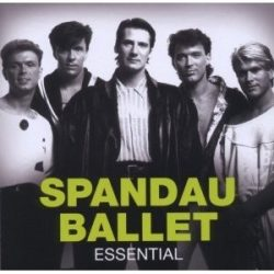 SPANDAU BALLET - Essential CD