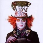 FILMZENE - Almost Alice CD