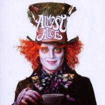 FILMZENE - Almost Alice CD