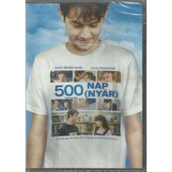 FILM - 500 Nap Nyár DVD