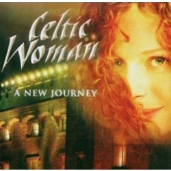 CELTIC WOMAN - A New Journey CD