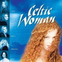 CELTIC WOMAN - Celtic Woman CD