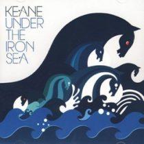 KEANE - Under The Iron Sea CD