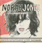 NORAH JONES - Little Broken Hearts CD
