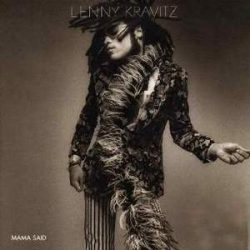 LENNY KRAVITZ - Mama Said /20 anniversary edition/ CD