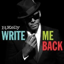 R.KELLY - Write Me Back /deluxe +4 bonus track/ CD