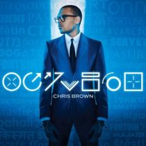 CHRIS BROWN - Fortune CD