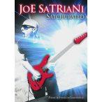JOE SATRIANI - Satchurated Live In Montreal DVD