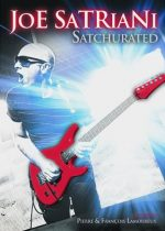 JOE SATRIANI - Satchurated Live In Montreal DVD